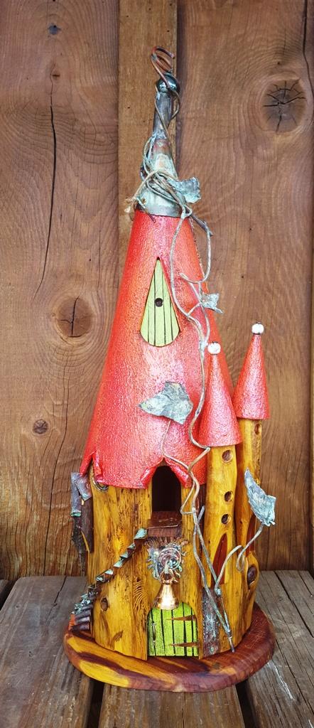 Birdhouse MY 0118