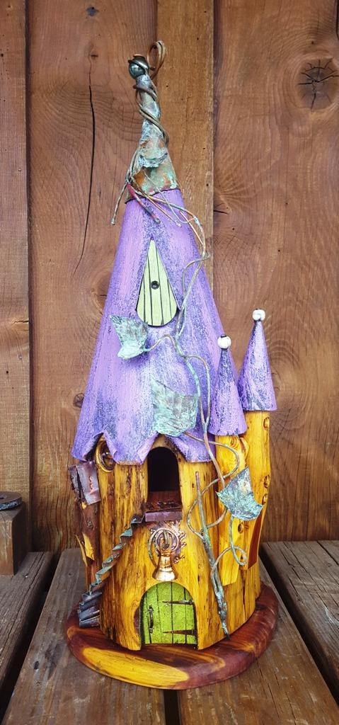 Birdhouse MY 0218
