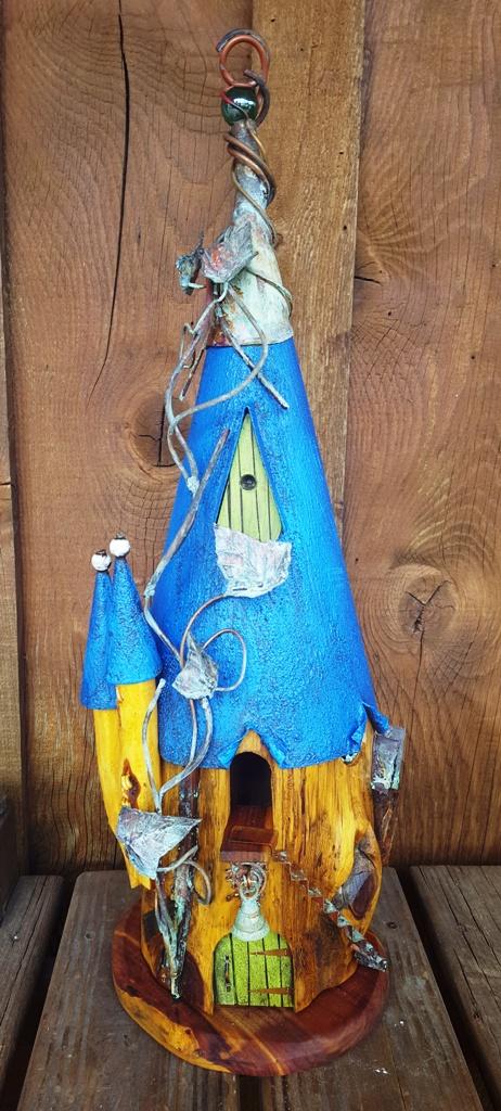 Birdhouse MY  0318