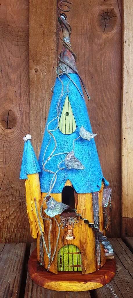 Birdhouse MY 0618