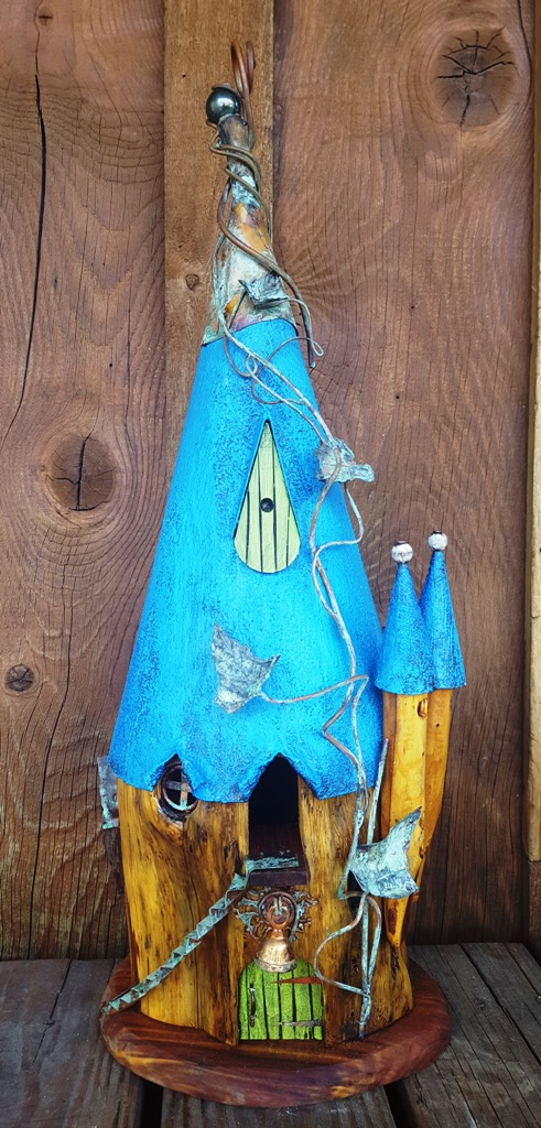 Birdhouse MY 0918