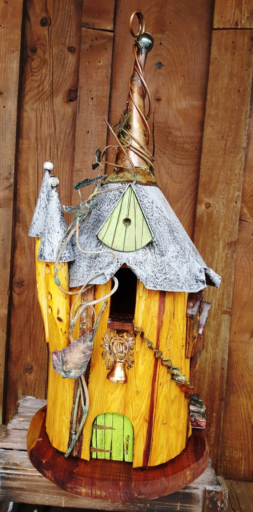 Birdhouse AU 0718