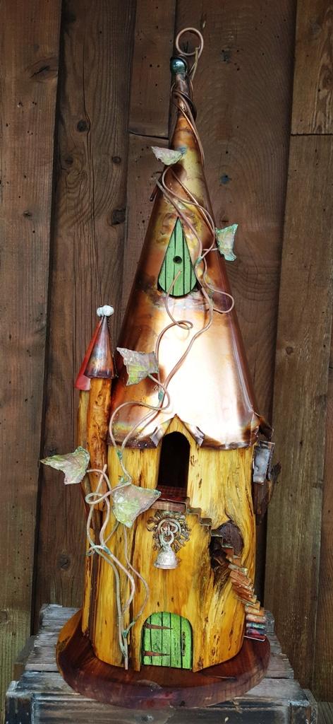 Birdhouse SE 0218