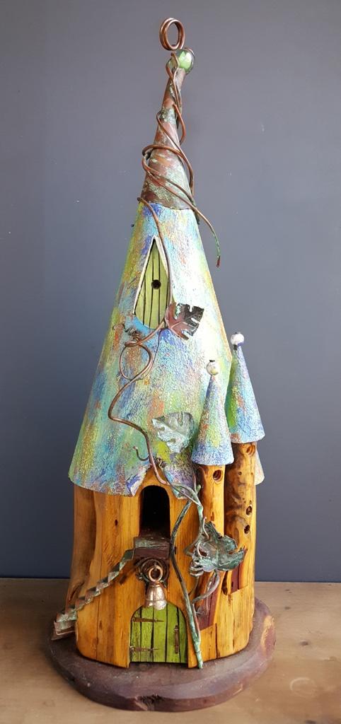 Birdhouse N 0417
