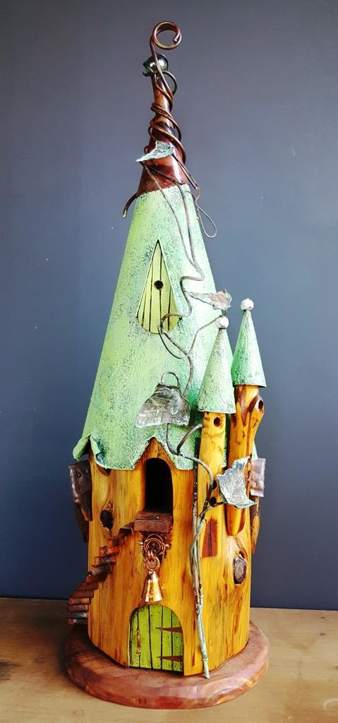 Birdhouse AU 0918