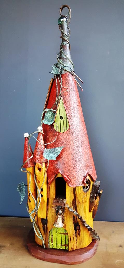 Birdhouse N 0118