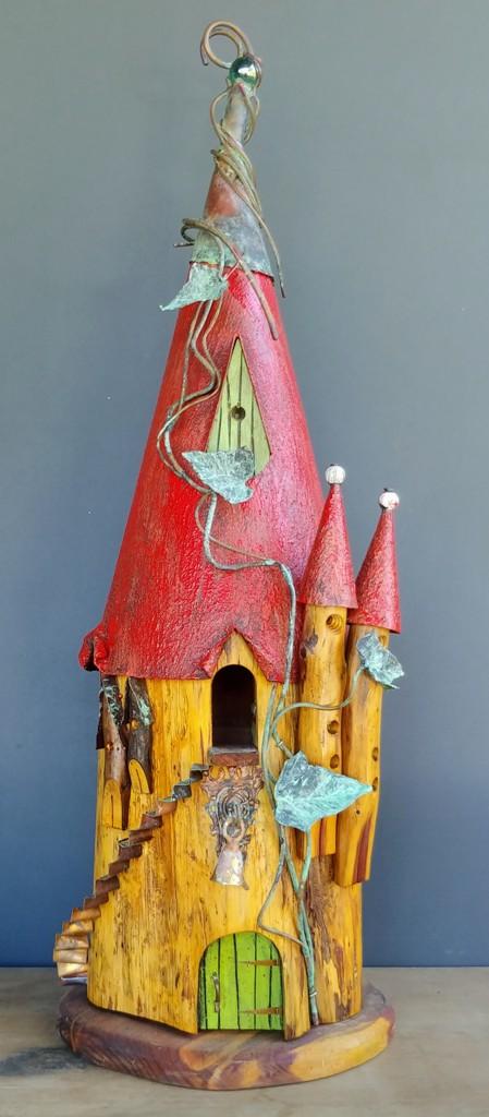Birdhouse FE 1210