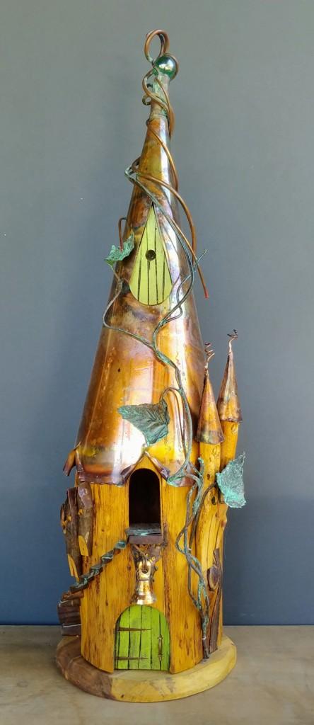 Birdhouse FSC 0818