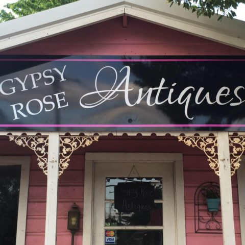 Gypsy Rose Antiques