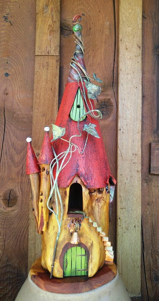 Birdhouse M 0217