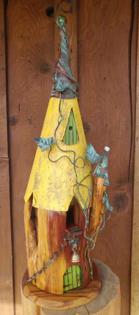 Birdhouse N 0317