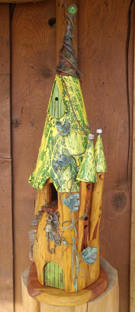 Birdhouse N 0717