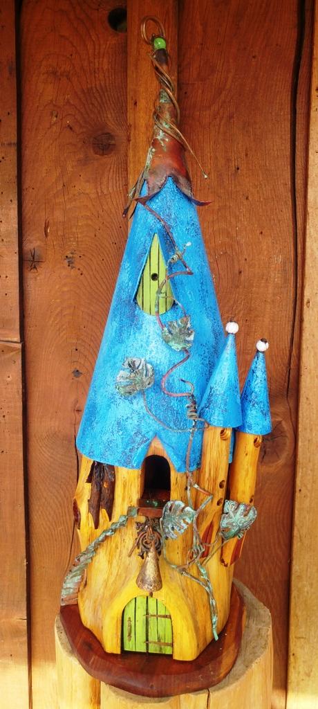 Birdhouse N 0917