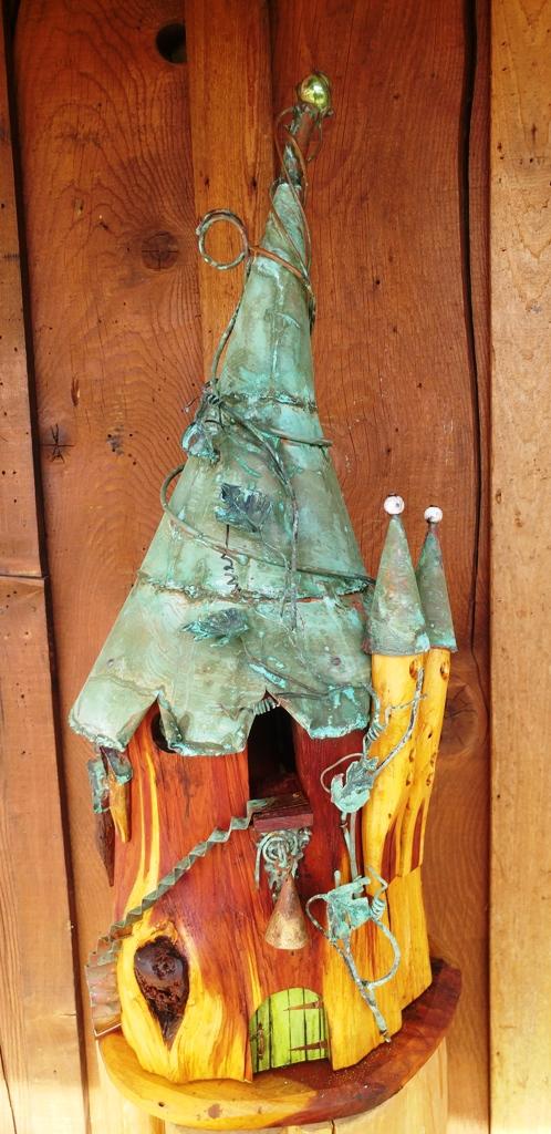 Birdhouse N 0117