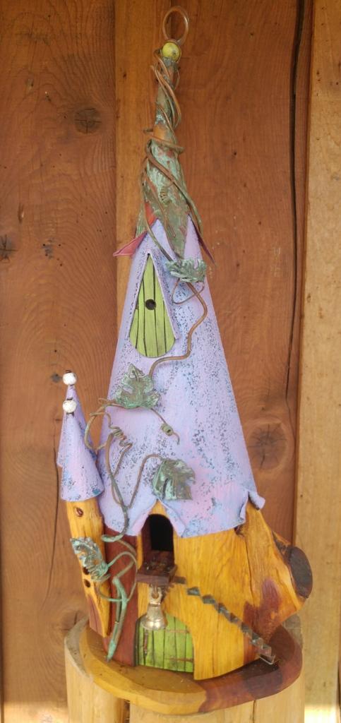 Birdhouse N 1117
