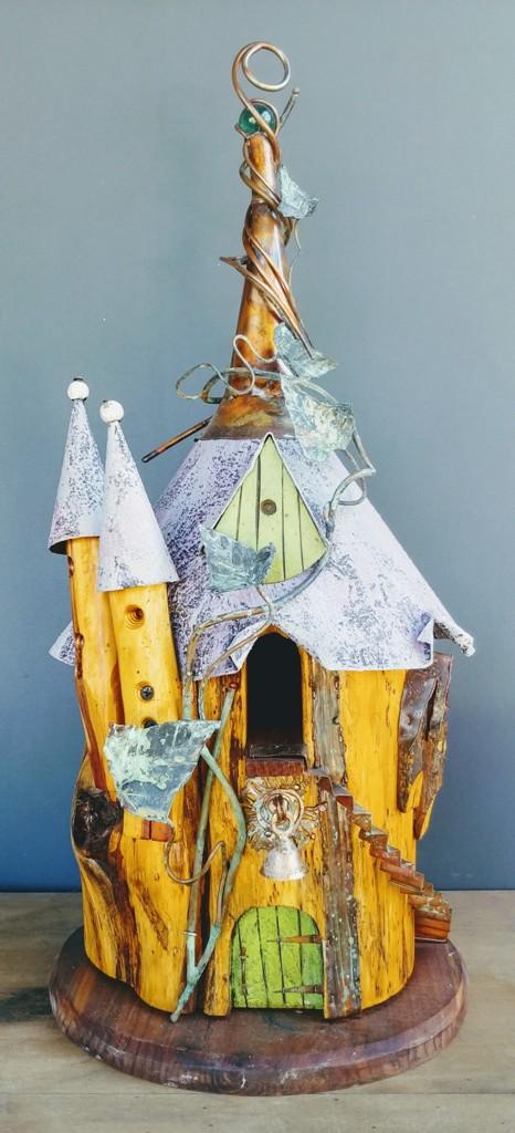 Birdhouse SE 0618