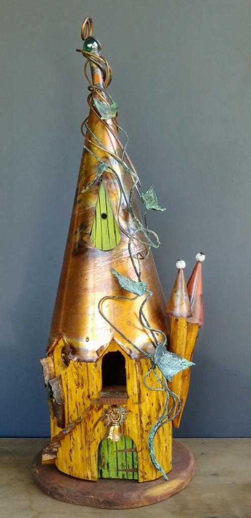 Birdhouse SE 0918