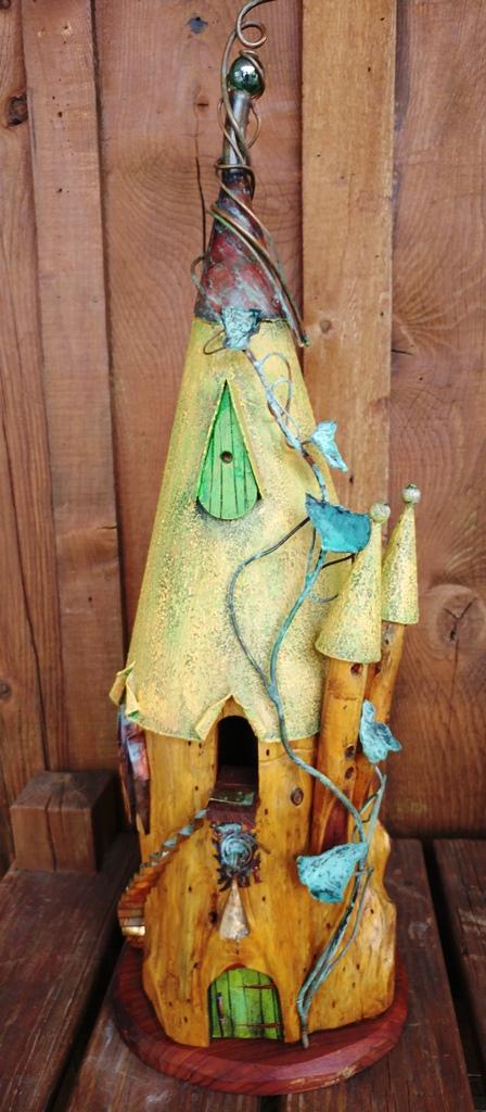 Birdhouse JU2216